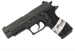 Sig Sauer P227R Enhanced Elite