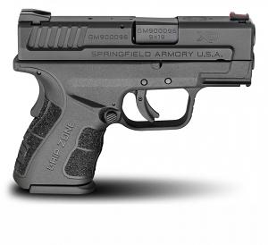 Springfield Armory XD-MOD 2, 9mm, 3