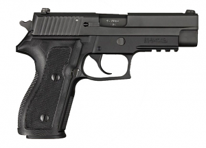 Hogue Extreme G10 Grips - P227