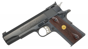 Colt Gold Cup National Match - .45ACP