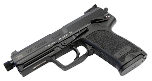 HK USP Tactical - LE