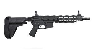 Sig Sauer P516 Gen 2 PISTOL, .223, 5.56mm - STABILIZING BRACE
