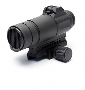 Aimpoint CompM4s - 2MOA - QRP2 Mount