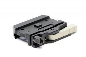 Aimpoint Micro QD LRP Mount