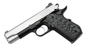 Guncrafter Industries No Name Lightweight Commander Model, 9mm, Two-Tone