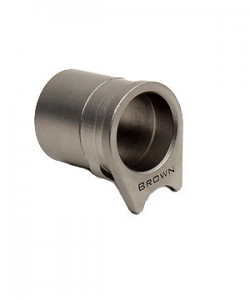 Ed Brown 1911 Oversize Govt. Barrel Bushing - Stainless
