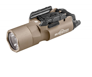 Surefire X300 Ultra Weaponlight - Tan