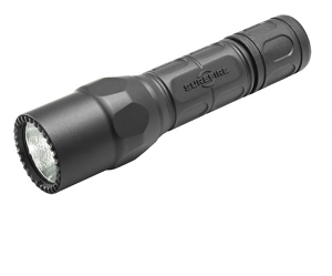 Surefire G2X Pro Flashlight - Black