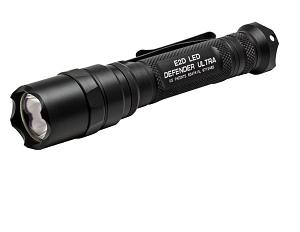 Surefire E2D LED Defender Ultra Flashlight
