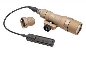 Surefire M300 Mini Scout Weaponlight - Tan