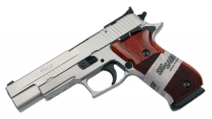 Sig Sauer P220R STAINLESS ELITE 10MM, Stainless, SAO