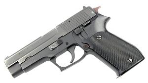 Sig Sauer P220 .45ACP - USED