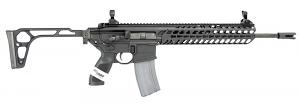 Sig Sauer MCX Carbine, .223, 5.56mm