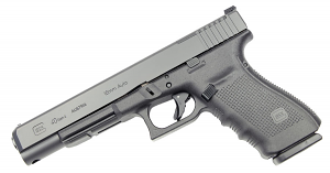 Glock 40 GEN 4 MOS 10mm - Black