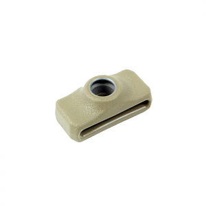 Blue Force Gear Burnsed Socket - Tan
