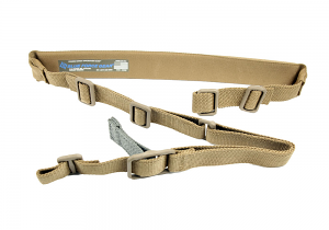 Blue Force Gear VICKERS Combat Applications Two Point Sling - Padded - Coyote Brown