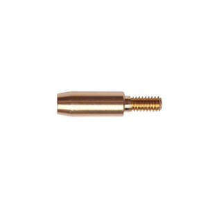 Pro-Shot Brush/Patch Holder Adaptor - .27cal & Up
