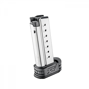 Springfield Armory XDS 9mm 8RD Extended Magazine