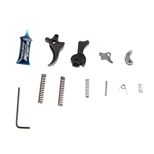 Grayguns Perfection Action Kit - Sig Sauer P-Series - Left Side