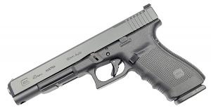 Glock 40 GEN 4 MOS 10mm - Black