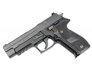Sig Sauer P226R .40 S&W, DA/SA - USED - Grade A