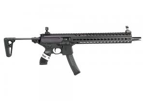 Sig Sauer MPX Carbine W/Telescopic Stock, 9mm