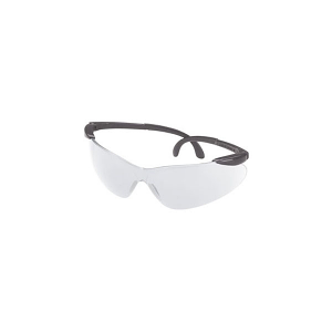 Champion Shooting Glasses, Ballistic Grey/Clear