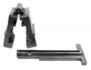 AR-15 Upper Receiver Action Block