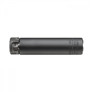 Surefire SOCOM762-MINI2 Suppressor - 7.62mm - Profile
