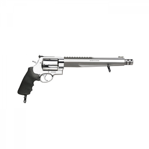 Smith & Wesson Model 460XVR Five Shot, 10.5 inch