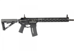Knights Armament SR-15 E3 MOD 2 M-LOK Carbine, 16
