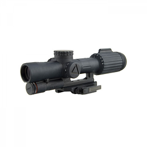 Trijicon VCOG 1-6X24 with Quick Release Mount