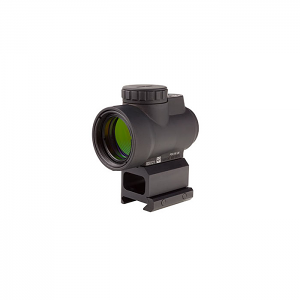 Trijicon MRO Red Dot - with 1/3 Co-Witness Mount - 2 MOA