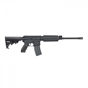 Sig Sauer M400 SRP Carbine, .223, 5.56mm - Black