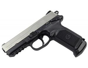 FN FNX .45ACP - Two Tone