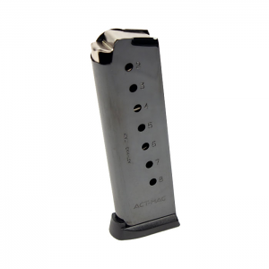 ACT-MAG .45ACP 8RD Blue - Full Size 1911 Magazine