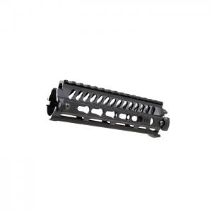 ERGO Keymod Slim 2-Piece Rail System - AR15 - Black