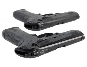 Beretta PX4 Storm 9mm- USED - Top