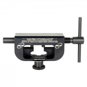 Sight adjust/install tool - Springfield XD and XDM