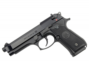 Beretta M9-22, Fixed Sights, .22LR