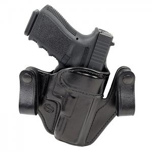 Milt Sparks VM2, Fits Glock 17/22