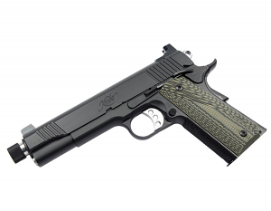 Kimber Custom TLE II (TFS), .45ACP