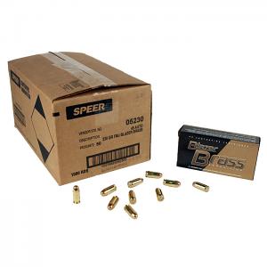 Blazer Brass .45ACP 230 GR. FMJ - 1000RD Case