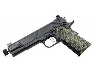 Kimber Custom TLE II (TFS), 9mm