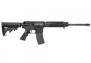Stag Arms STAG-15 M3 - AR15 - 5.56mm or .223 Rem