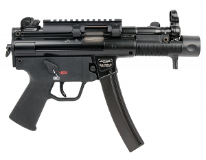 H&K SP5K 9mm - Right