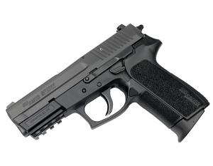 Sig Sauer SIGPRO SP2022 9mm, Fixed Sights, DA/SA
