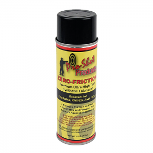 Pro-Shot Zero Friction Spray 6 oz Aerosol