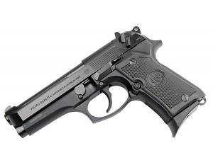Beretta 92FS Compact, Fixed Sights, 9mm