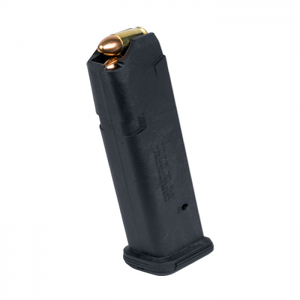Magpul PMAG 17 GL9 9mm 17RD Magazine - For Glock